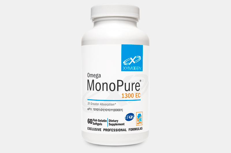 XYMOGEN®'s Omega MonoPure™